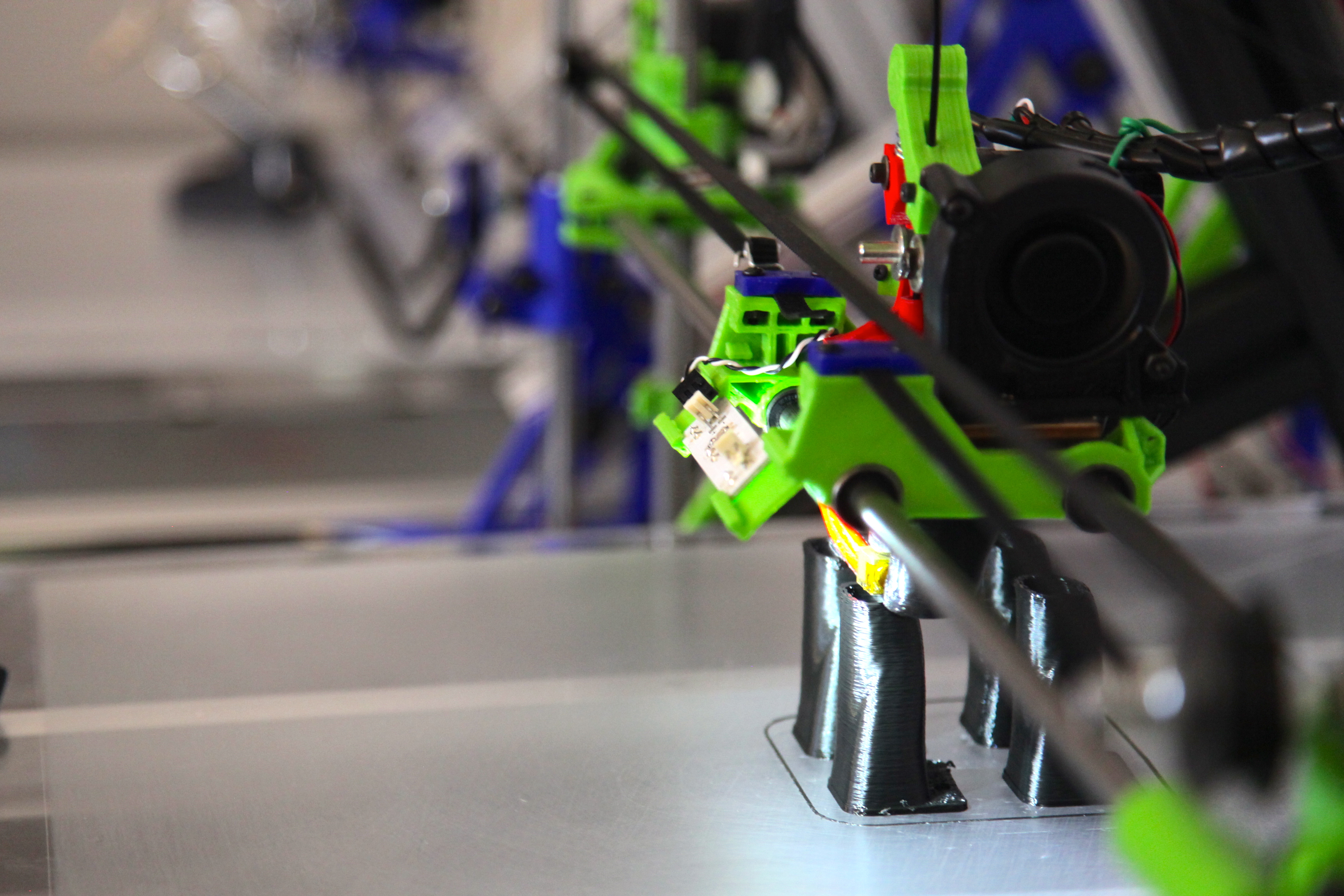 crowdfunding per aiutare i bambini disabili con la stampa 3D