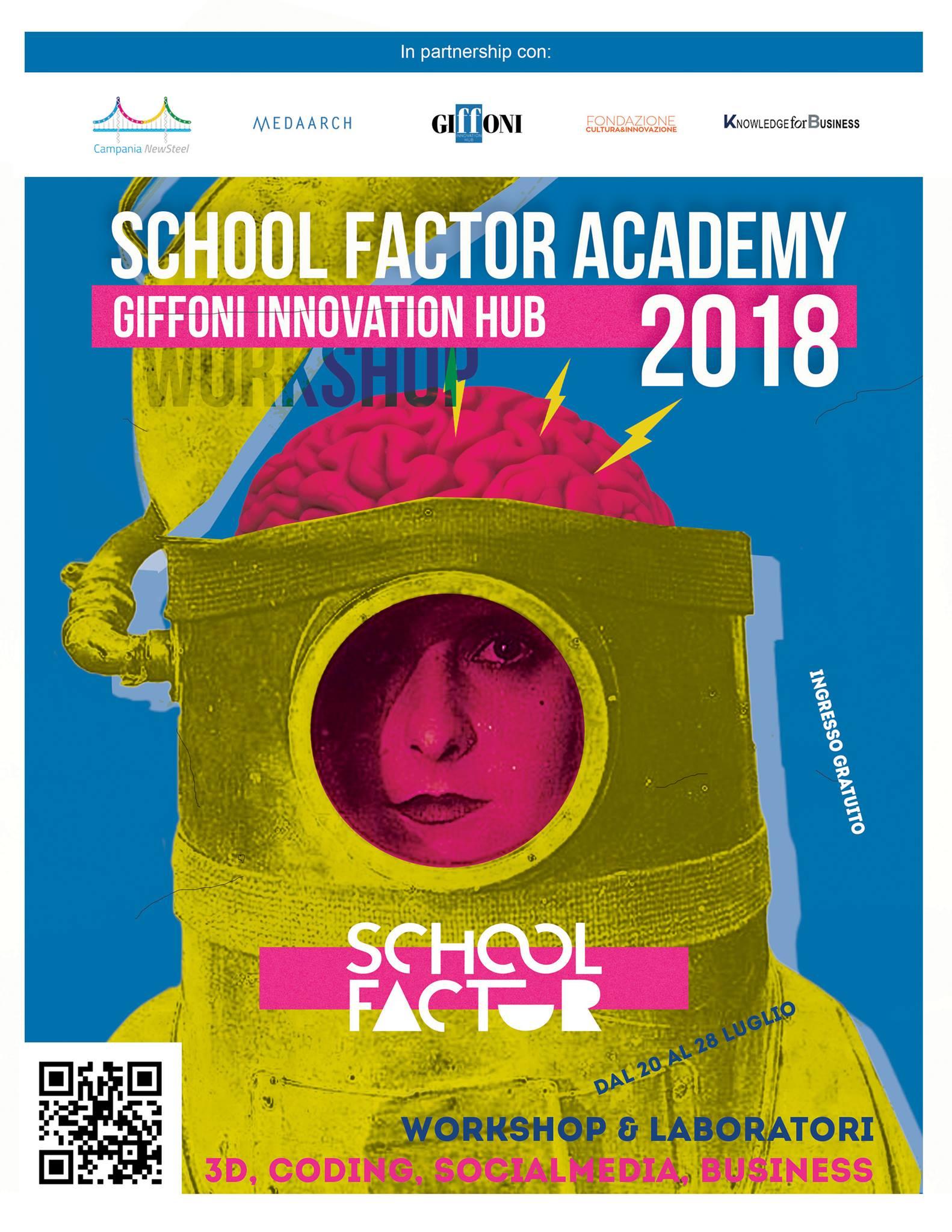 school factor academy