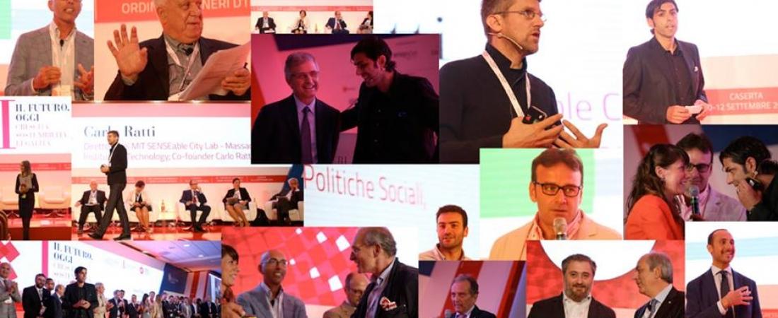 Nicola Pirina: Ischindittas d'innovazione. Vi racconto perché CNI Scintille è un'opportunità più che un concorso.