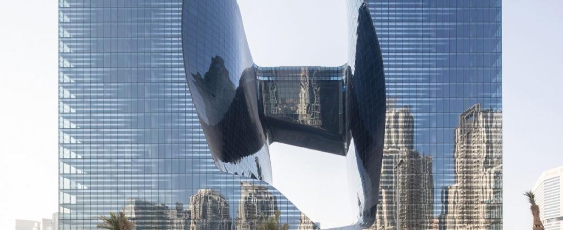 Opus: l'ultima frontiera architettonica dello studio Zaha Hadid Architects