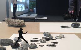 """""""Mirages & Miracles"""": la mostra di oggetti che si animano grazie alla realtà virtuale"""