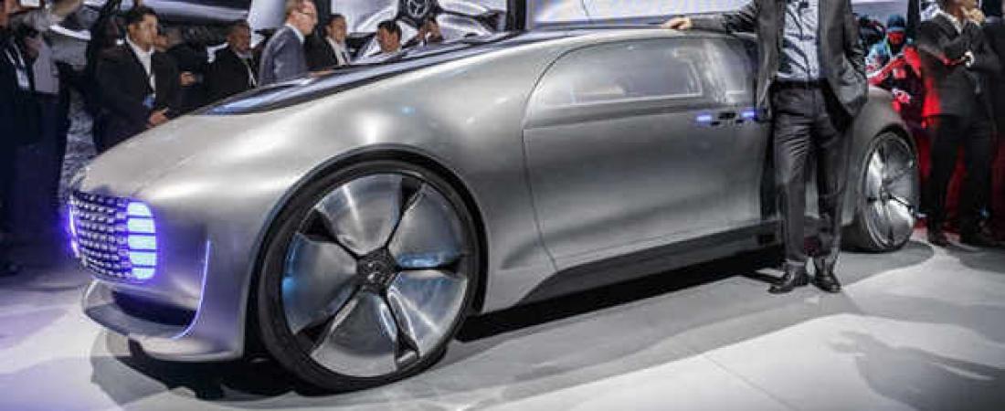 CES Show di Las Vegas: il trionfo dell'auto elettronica