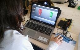 Workshop di 3D scanning: dal 16 al 17 luglio al Mediterranean FabLab