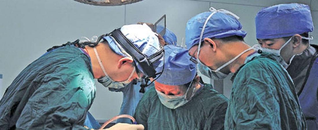 Ricostruire la colonna vertebrale con la stampante 3D: dalla Cina un primo intervento di successo