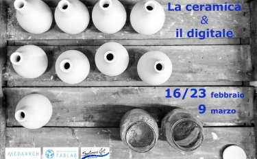 Al via due workshop tra tradizione e innovazione al Solimene Art: il 16/23 febbraio e il 9 marzo!