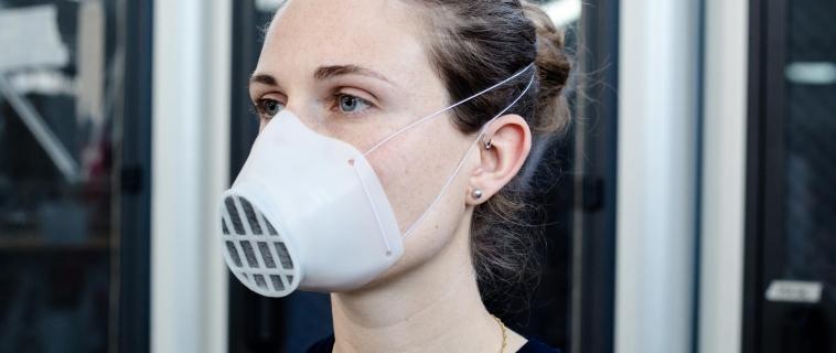 Da WASP, strumenti open source stampati in 3D per la salute dei lavoratori