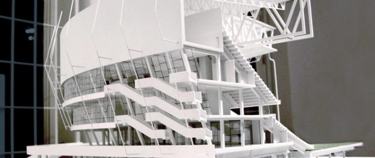 Architettura: il futuro è nella stampa 3D