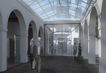 Centro per l'artigianale digitale