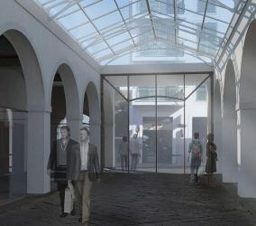 Centro per l'artigianato digitale
