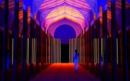 London Design Festival 2017: le più interessanti installazioni tecnologiche