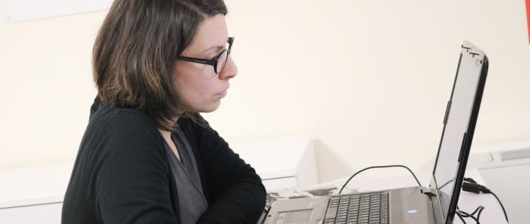 Martina Pagano: al CAD tra sartoria e innovazione digitale