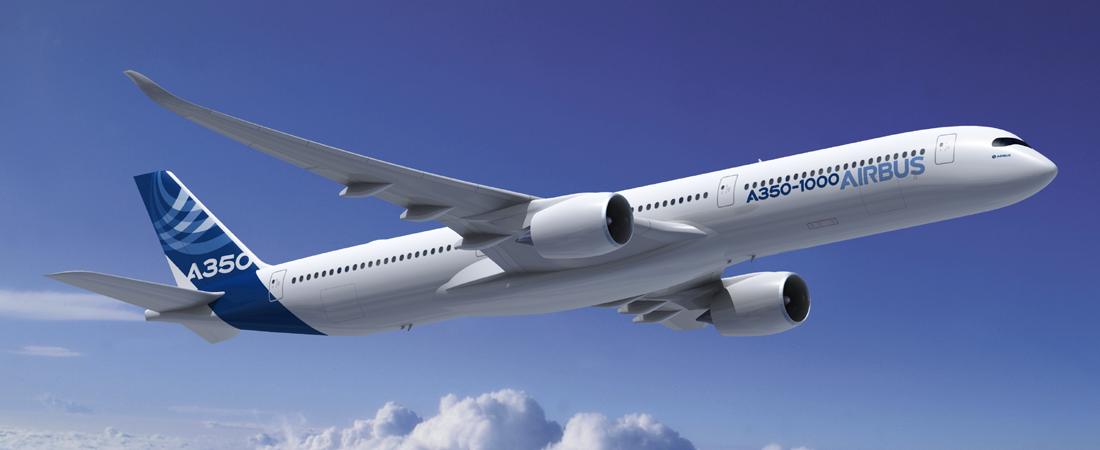 Airbus: arriva l'aereo che vola grazie alla stampa 3D!