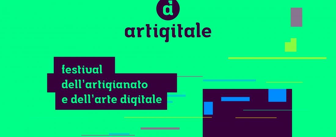 La Medaarch al Festival Artigitale per raccontare le opportunità dell'artigianato digitale