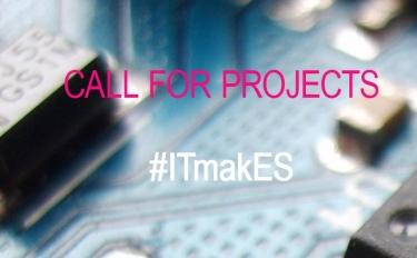 Call for project! The Fab Linkage, conectando Italia y España.