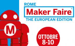 Maker Faire Rome 2021: Medaarch c'è con la Scuola di Specializzazione Advanced Design for Architecture and Crafts