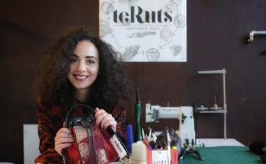 Serena Trapanese: vi racconto la mia storia e la mia scelta di seguire l'Atelier di Artigianato Digitale