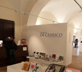 Galleria civica d'arte al complesso di Santa Maria al Rifugio