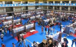 Alla Maker Faire Rome 2019 con il Centro per l'Artigianato Digitale e tanti corsi gratuiti!
