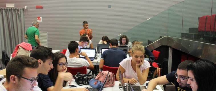 A new kind of education: mercoledì 25 luglio al Giffoni Film Festival.