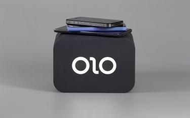Arriva OLO, la prima stampante 3D al mondo per smartphone