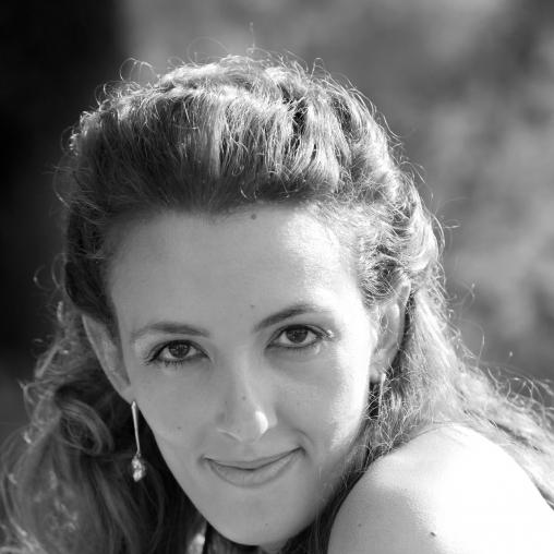Eloisa Roma executive assistant