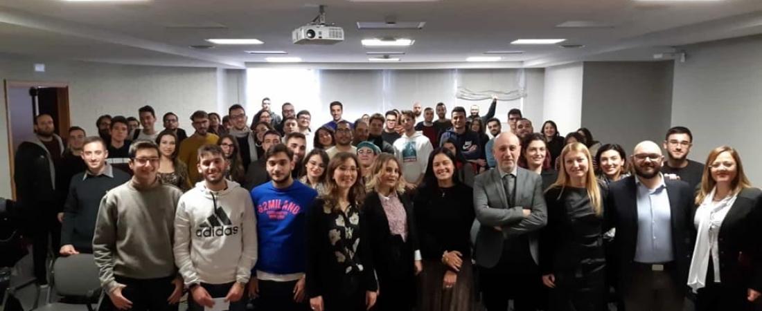 Parte Business Innovation Camp 2021, un'esperienza di creazione e accelerazione d'impresa insieme a UNISA e LISA Lab