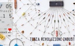 Martedì 12 maggio a Cava de' Tirreni, il Summit sulla terza rivoluzione industriale