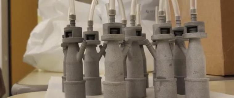 Coronavirus, a Brescia si usa la stampa 3D per riprodurre le valvole a tempo di record.