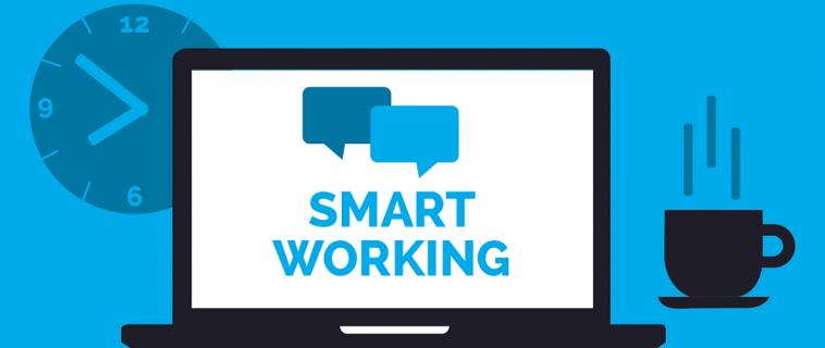 Digitalizzazione e lavoro: benvenuto smart-working