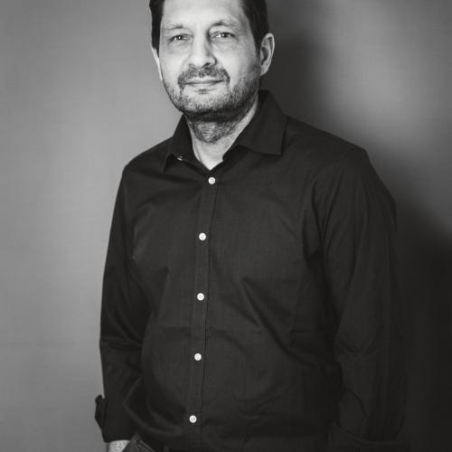 Gianpiero Picerno Ceraso – engineer