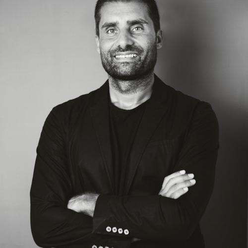 Amleto Picerno Ceraso – architect