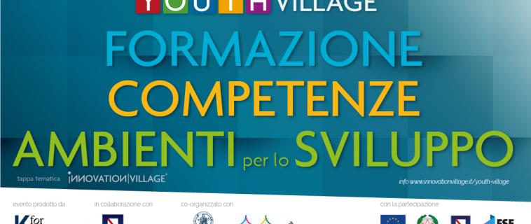 Il 20 dicembre Youth Village fa tappa al Complesso Universitario della Federico II