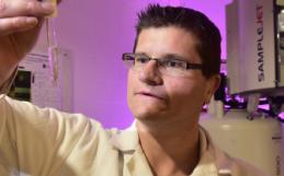 L'olio usato del McDonald's diventa bio-resina per stampa 3D
