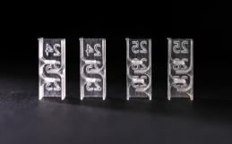 Metamateriali stampati in 3D per aiutare la lotta al tumore