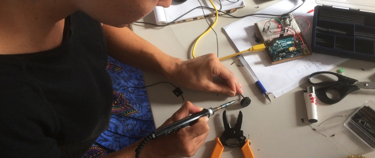 Quando l'innovazione si fa preziosa: la storia del designer di gioelli Micol Ferrara