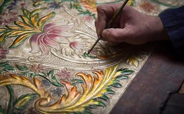 Homo Faber: la mostra che celebra la tradizione artigianale con uno sguardo al futuro