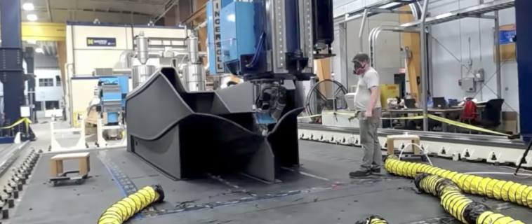 Guinnes World Record 2019 per 3Dirigo, la prima barca al mondo stampata in 3D