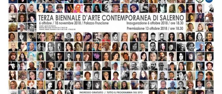 La Medaarch partner della Biennale d'Arte Contemporanea e del Design di Salerno