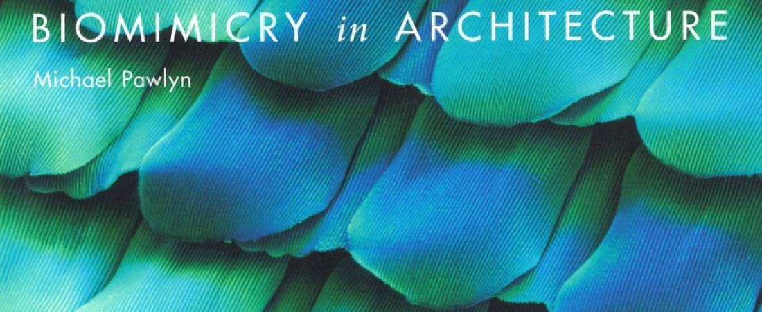 """""""Biomimicry in Architecture"""" di Michael Pawlyn: come usare le logiche della natura per un'architettura più performante"""