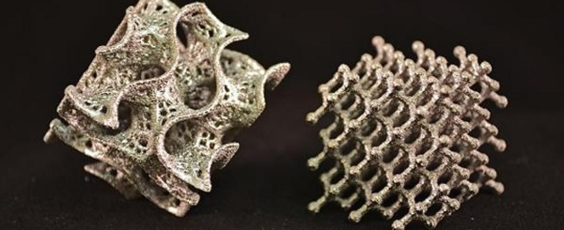 Ecco i cinque progressi chiave nella produzione di additivi metallici