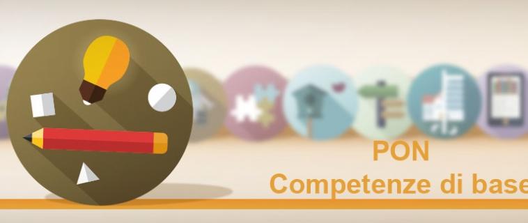 PON Competenze di base_ 2a edizione