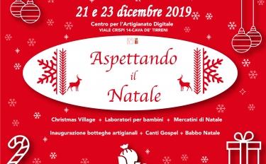 21 e 23 dicembre al Centro per l'Artigianato Digitale: gli eventi da non perdere!
