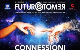 La Medaarch a Futuro Remoto 2017 col progetto Fab City (e non solo)