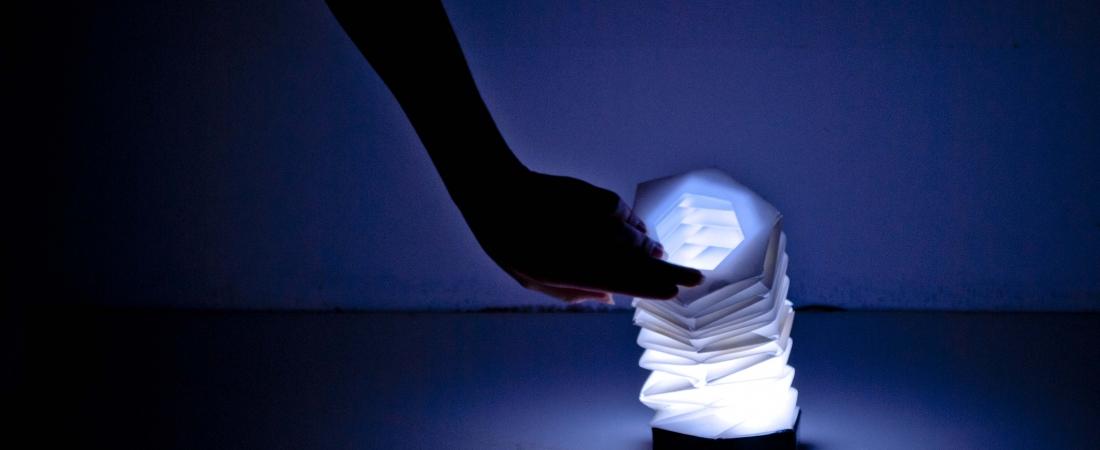 Carla Langella: tra artigianato e innovazione, vi racconto il mio design bioispirato