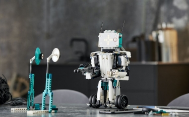 Mindstorm Robot Inventor: in arrivo il nuovo kit Lego!