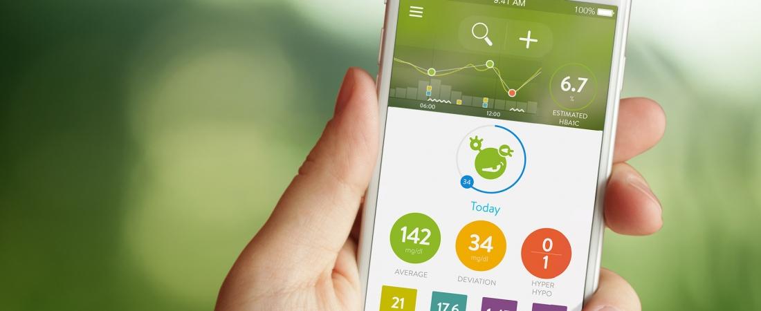 MySugr : La gestione del diabete a portata di App