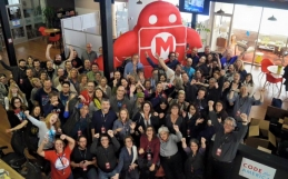 Maker Faire Rome: aperta la call for makers per la 5a edizione (1-3 dicembre 2017)
