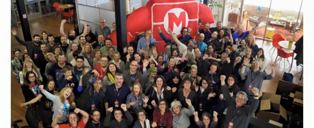 Maker Faire Rome: aperta la call for makers per la 5a edizione (1-3 dicembre 2017)