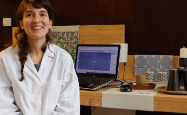 Martina Marchi, artigiana digitale del CAD, si racconta a MILLIONAIRE