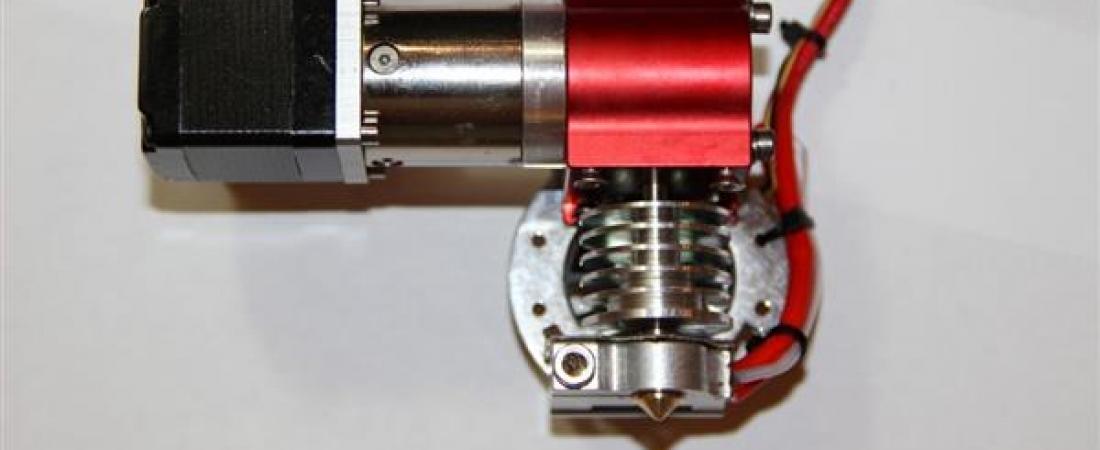 Micron 3DP svela COBRA, la nuova linea di estrusori completamente in metallo